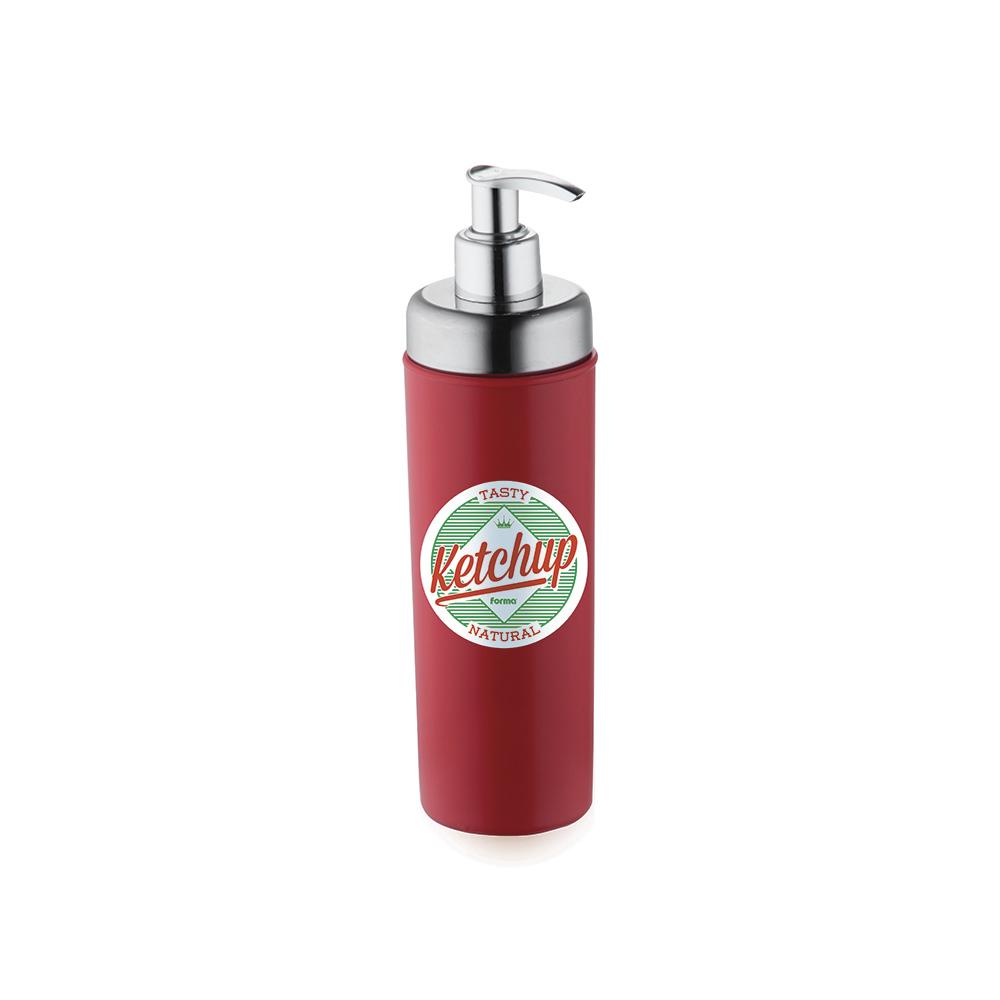 Dispenser para Molho Ketchup 6 peças Forma