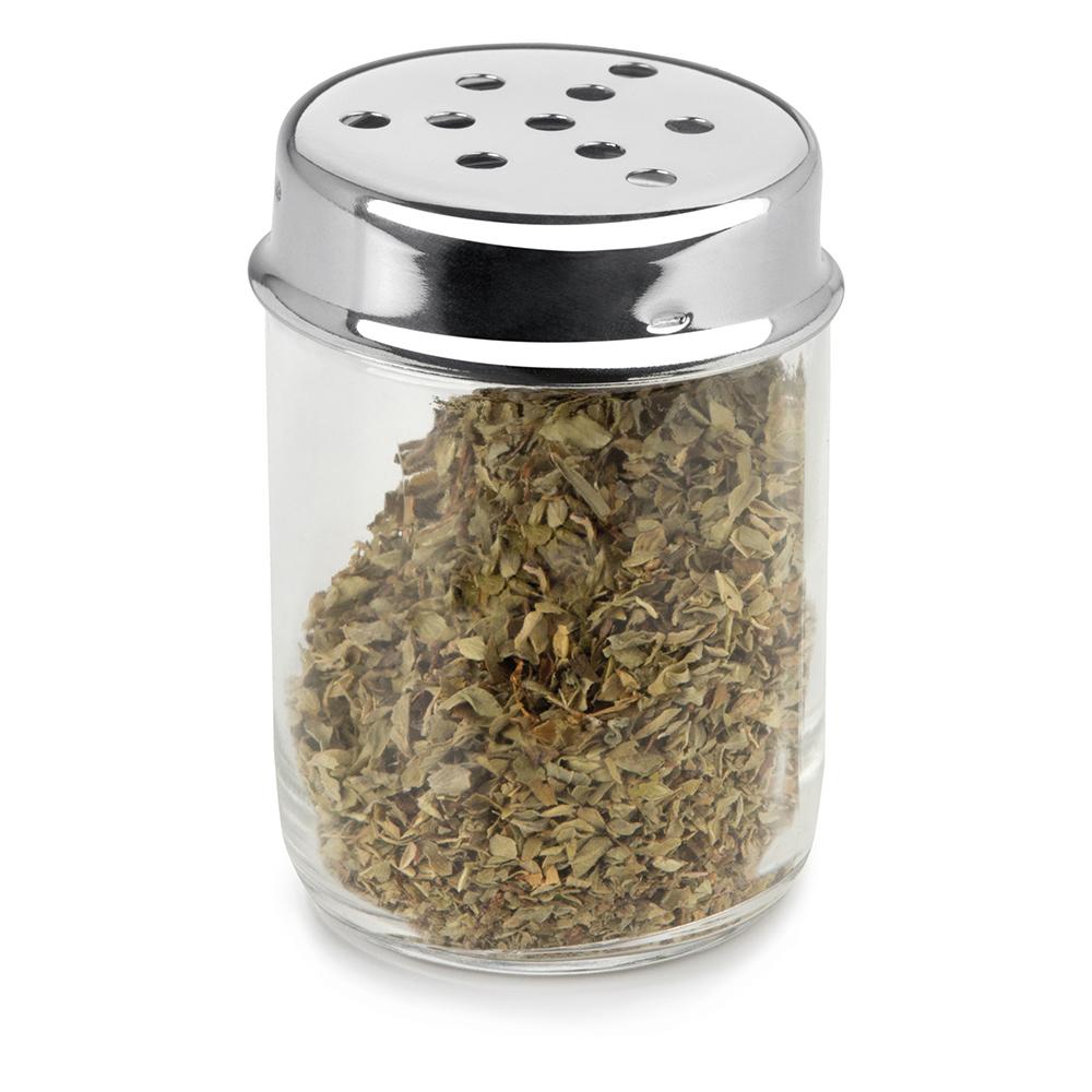 Pote para Orégano / Queijo Ralado 160 ml Forma
