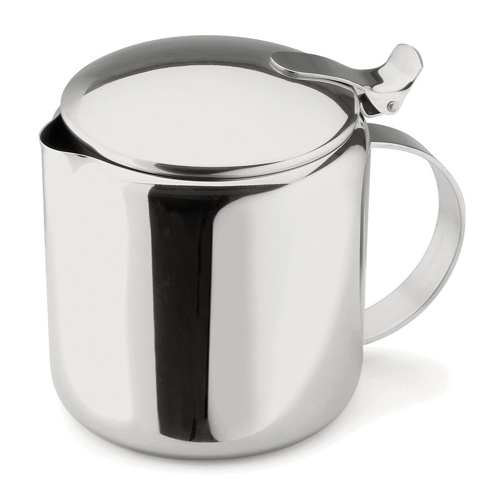 Leiteira/Cafeteira 700 ml sem Bico Aço Inox Forma
