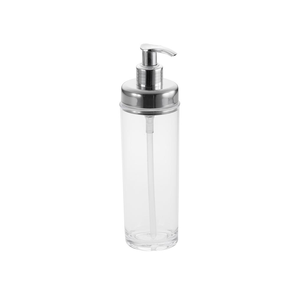 Conjunto com 6 Dispenser para Detergente 300ml Forma