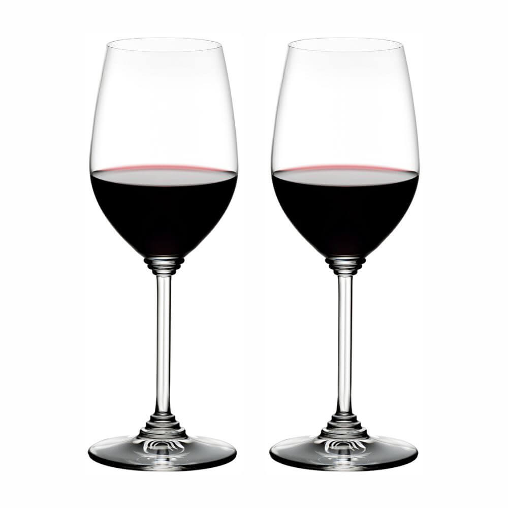 Conjunto 2 Taças Riedel Wine Riesling/Zinfandel 380ml