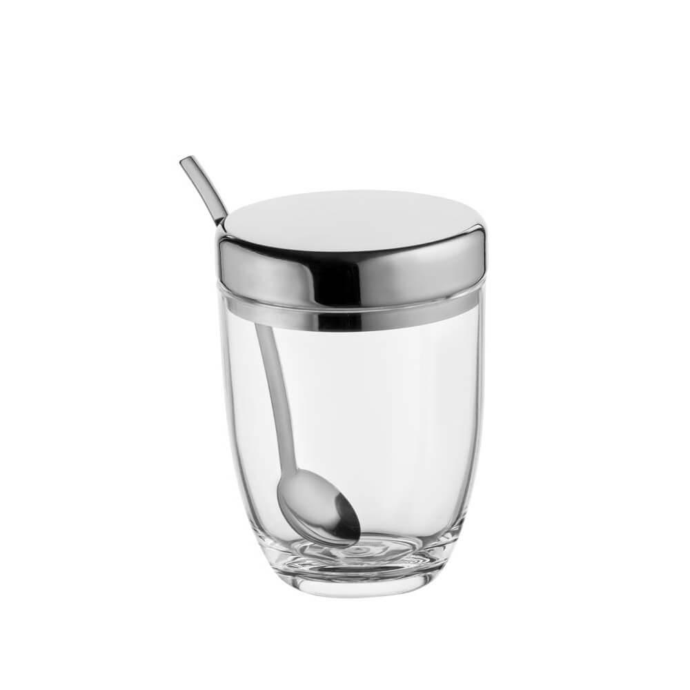 Farinheira/Açucareiro Vision 400 ml com Colher Forma