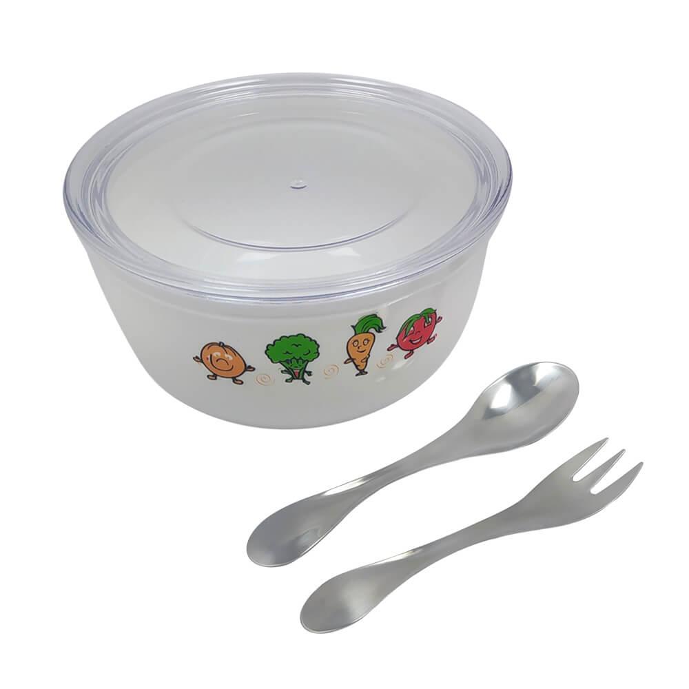 Kit Infantil 3 Peças